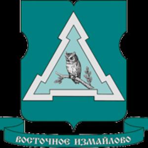 Официальный сайт муниципального округа Восточное Измайлово